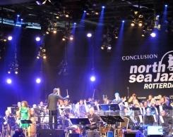 Met een eigen chauffeur naar North Sea Jazz festival!